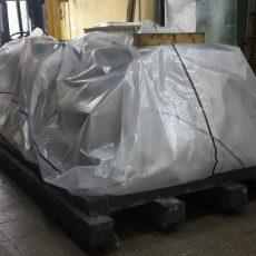 Инспекция упаковки на AVA Hydrosystems